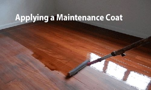 Want to find out if your polished timber floors require a maintenance coat?  Look in the main traffic paths of your home such as: 1. The working triangle of the kitchen 2. Down the centre of the hall 3. At the entry To find out more check out our Maintenance coat page here: http://www.econfloors.com.au/Maintenance-Coating.php#.Uejno25--Uk