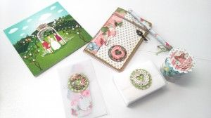 Packaging, wedding box
