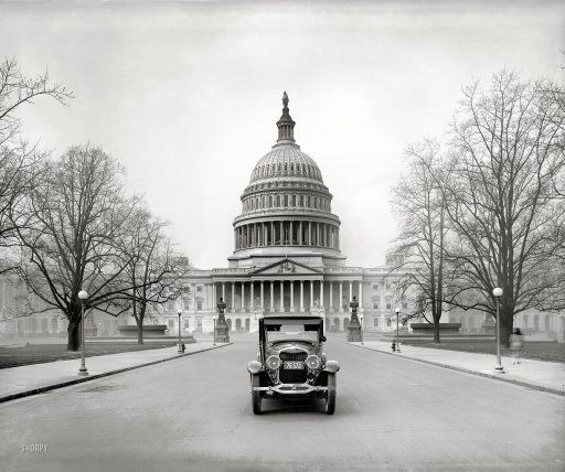 Lincoln at the Capitol: 1924Photos Company, Glasses Negative, Beautiful Photos, Washingtondc, Vintage Photographers, Ford Motors, History Stuff, Washington Dc, National Photos