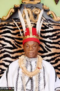 God has turned his back on IgbosEri monarch     On 21stAugust 1976 His Royal Majesty Eze Chukwuemeka Eri (Aka ji Ovo Igbo) was crowned Ezeora 34thEnugwu Aguleri Iduu Eri Kingdom in Anambra East local government area of Anambra State.  In this interview withNews48hrs.com publisher Okechukwu Onuegbu he revealed the origin of Igbos while insisting that the people shall remain marginalized and pass through excruciating pains and agony till they ascertain their roots.  Who are the Igbos  You are…