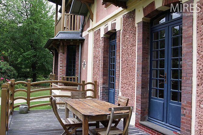 terrasse garden jardin terrasse terrasses rampes extérieures