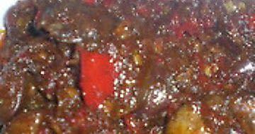 Surinaams eten!: Surinaamse recepten: Gebakken hete kippenlever