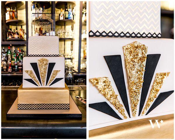 art-deco-wedding-cake.jpg (600×480)