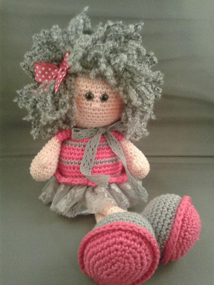 393 best images about Amigurumi on Pinterest Free ...