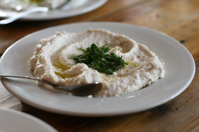 Try this delicious #taramasalata #dip! Kali Sarakosti everybody!