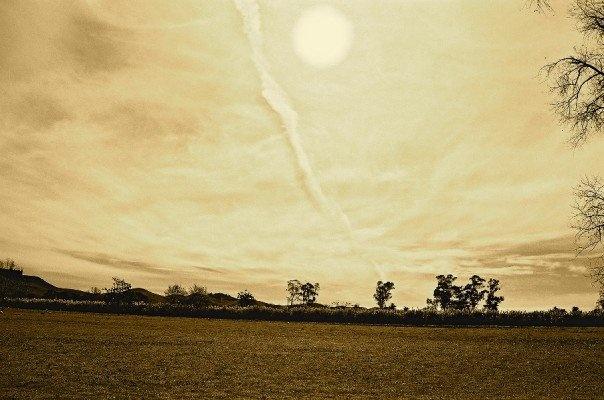 My photo of Maraekakaho, near Hastings, taken in 2004