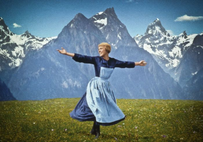 HipHeidi.com » The hills are alive!