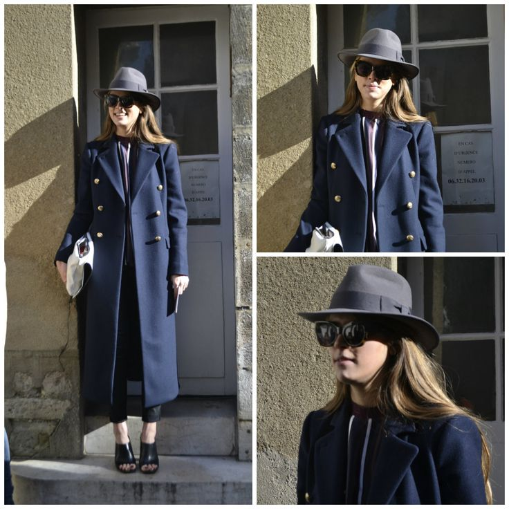 #ParisFashionWeek by blog Stylemezu.com