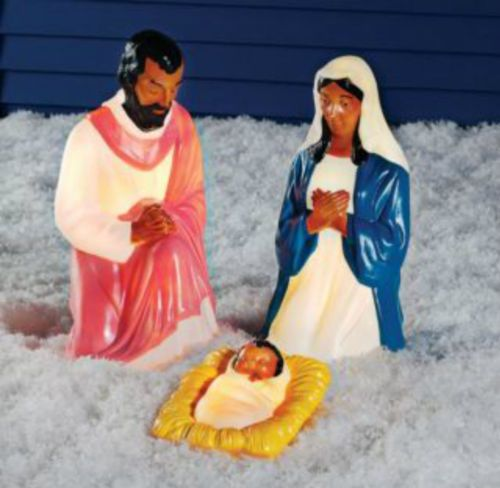 1000+ Images About African American Nativity Sets On