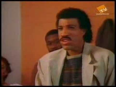 """Hello"" is a song by Lionel Richie. Taken as the third single from Richie's multi-platinum album Can't Slow Down, the song was released in 1984 and reached number one on three Billboard music chart. The song also went to number one in the United Kingdom. It is considered by some to be Richie's signature song."