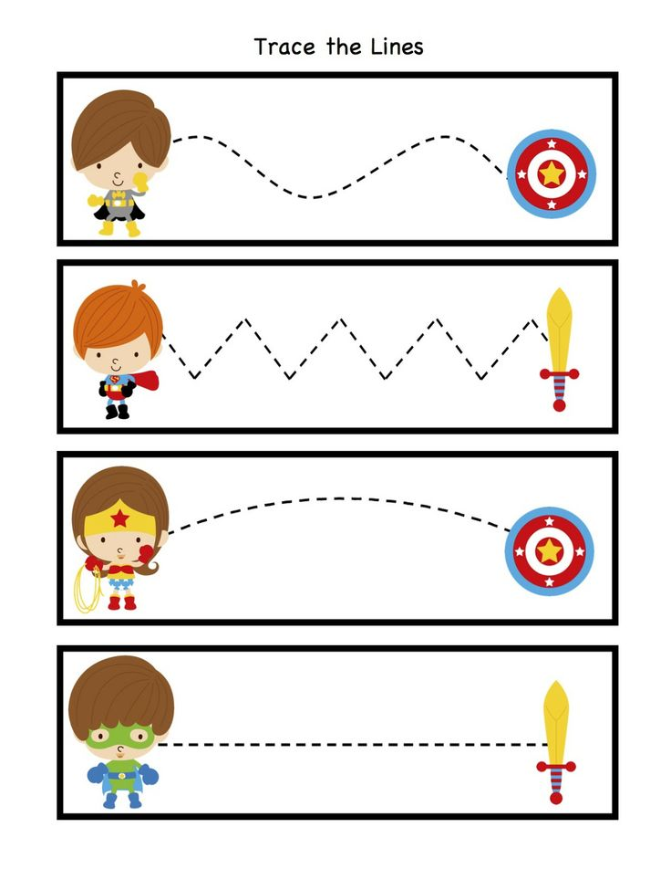 Preschool Printables: Little Super Heroes to the Rescue. Could be a nice summer addition to KDLville writing stations.