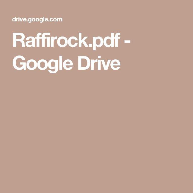 Raffirock.pdf - Google Drive