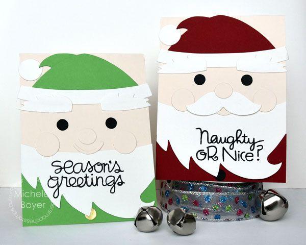 Paper Smooches Santa Card에 대한 이미지 검색결과