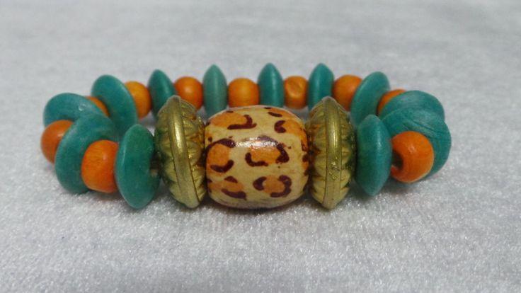 Wooden Bracelet for women