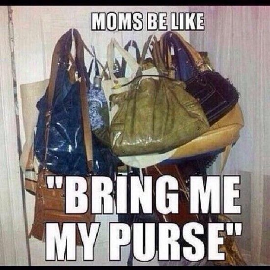 Moms Be Like: 15 Hilarious Quotes Remindin