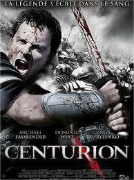 centurion film