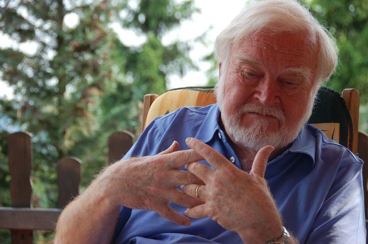 Prof. Mihaly Csikszentmihalyi - May 2011