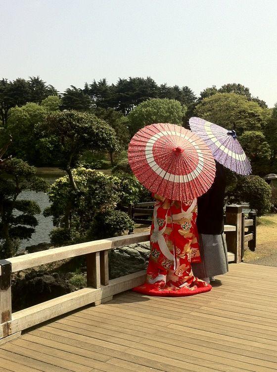 Sposi in #Giappone - Wedding in #Japan
