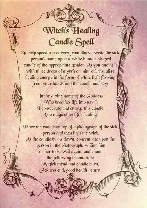 witch spells - photo #31