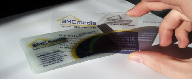 Effective business cards printing solutions just a phone call away or a matter of few clicks! SMC Media is a right platform for printing service. #PrintBusinessCardsCalgary