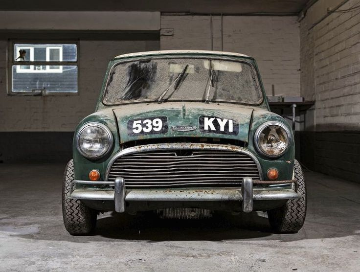1000 images about classic mini cooper on pinterest mk1 for Red barn motors austin tx