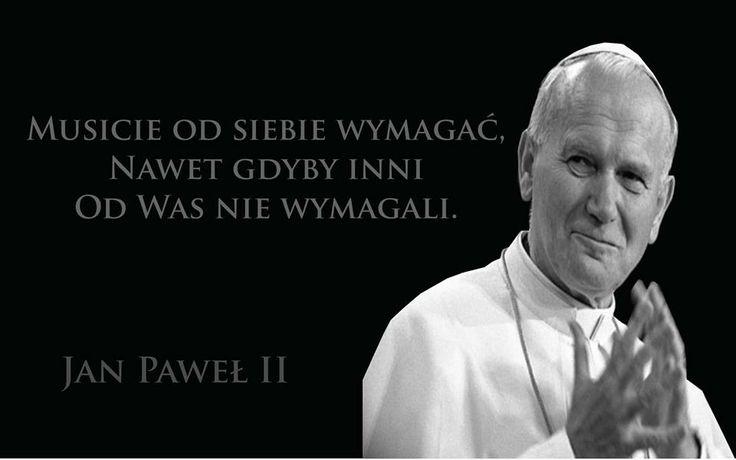 Papież Jan Pawel II