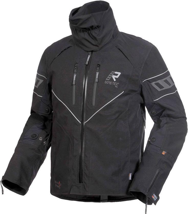 Rukka Realer GORE-TEX Textile Jacket