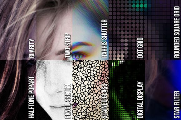 63 best photoshop images on pinterest image editing graph design 25 must have photoshop actions fandeluxe Gallery