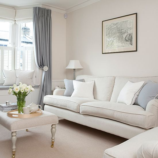 Living room   Victorian terrace house in London   House tour   PHOTO GALLERY   Ideal Home   Housetohome.co.uk