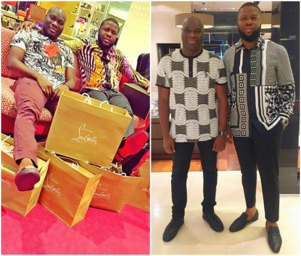 Nigerian big boy Hushpuppis bestie Ismaila Mustapha AKA Mompha has made shocking revelations about the self-acclaimed Gucci billionaire.  According to Mompha who is a Dubai-based certified bureau de change merchant Hushpuppis mum is a bread seller while his dad is a taxi driver.  He also revealed he accommodates Hushpuppi whenever he comes to Dubai Hush brings girls to his house because he cannot afford to pay rent! This one is too loud read below First and Foremost all the noise on instablog about me hating on hushpuppi why will i hate on a nigga i helped From the first day i knew u till now have never share any money nor do any transcation with you have always been the one helping you by making free dubai visa for u and u always stay in my house. The other time u had issue with davido and you couldnt go back to malaysia Same mompha was the one who advice u to come to dubai to start a new life and had to make dubai resident visa which the company charged u for $5k but u couldnt afford it cos u broke and i had to beg them to take $4k which u paid for almost 2months and bal was remaining 150 usd which u couldnt pay back.. You came to dubai with $1800 which was not enough for the visa expenses i had to borrow u $5k usd which till today u havent pay me.. You stayed in my house for almost 3months inconvenient my family still u bring women to my house which my wife complains everytime but i dont wanna hurt u by tellin u cos i knw u broke and u couldnt afford house rent Still u wanna stab me at the back by using my personal account for fraudulent act and sending me to jail.. People on social media dont knw u the most ingrate in this world.. living fake life by posting people stuffs and receipts on social media just to gain likes and comments and popularity Try go help ur taxi driver father and ur bread seller mama and stop living fake life on social media no house no car no investment only begging for money from people and borrowing money Nigga even borrowed money from my