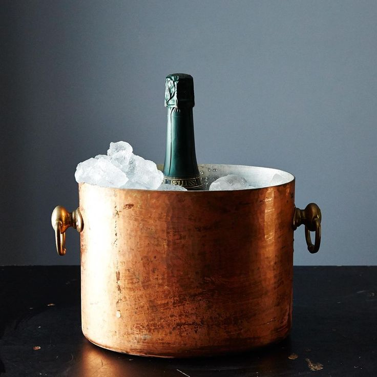 How to Chill a Bottle of Wine Faster on Food52