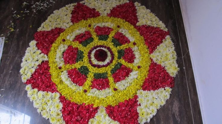 pookkaLam in progress