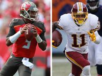 Jameis Winston: 'I would love to have' DeSean Jackson - NFL.com