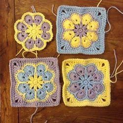 This Pin was discovered by Elena Madsen I Crochet Designer, crochet patterns  & tutorials. Discover (and save!) your own Pins on Pinterest.