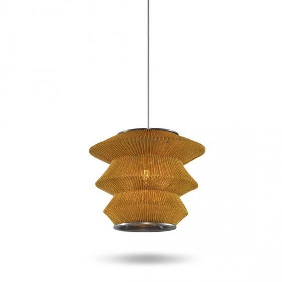 Ura 3 wisząca (wersja: E27) - Arturo Alvarez | Designerskie Lampy & Oświetlenie LED