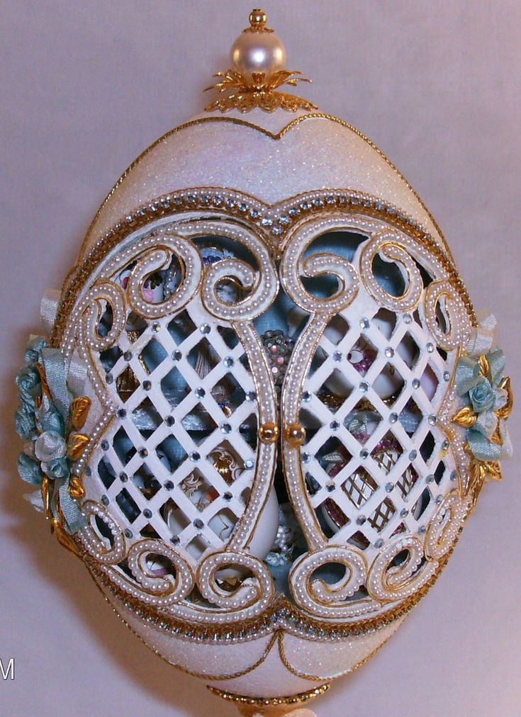 Mes favoris personnels qui ne sont pas mon Fabergé Interprétations! - Tout