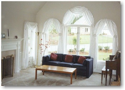 1000 Images About Curtains And Window Treatments On