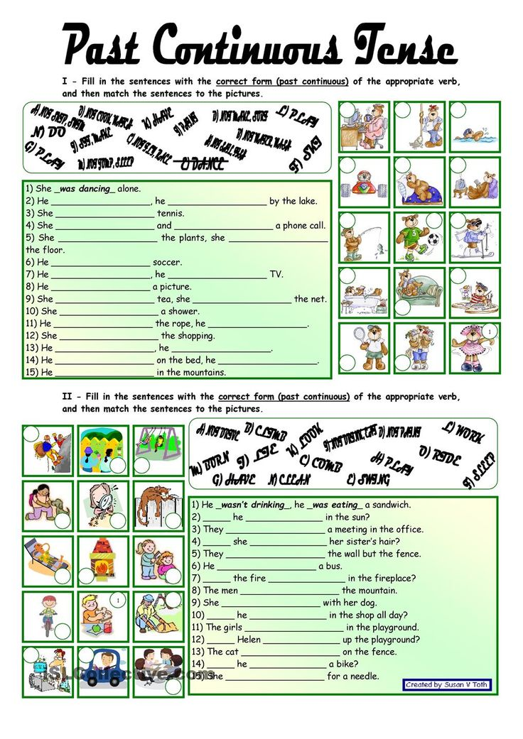 One Thousand Sentence Of Simple Present Tense Worksheets – Simple Past Tense Worksheets