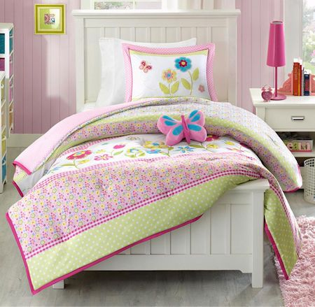 28 best Butterfly Bedding and Bedroom Decor images on ...