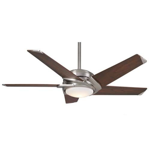 54 Casablanca Stealth DC Ceiling Fan With Remote Control