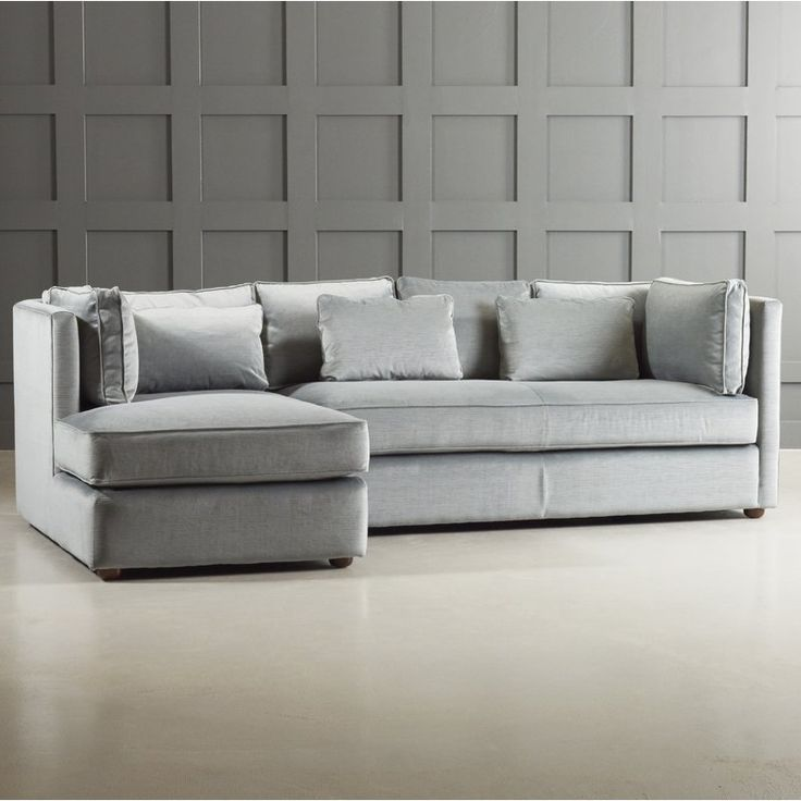Monroe Sectional 19 best Curved Sofas images