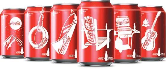 Coca-Cola - Summer 3