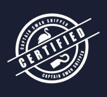 Captain Swan: Gifts & Merchandise