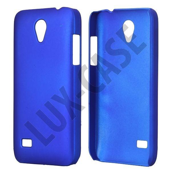 Blå Huawei Ascend G330D Deksel