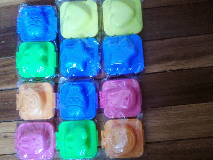 Welcome to Allergy Free Kids: product of the week egg molds
