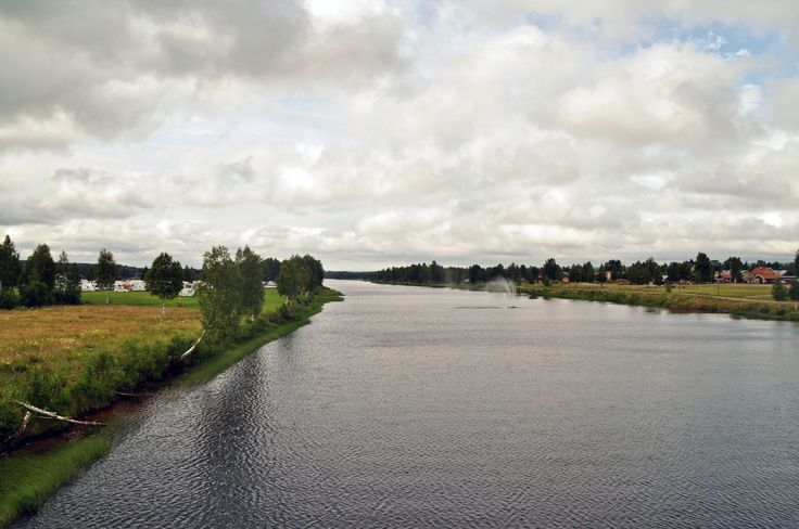 Malung, Sweden