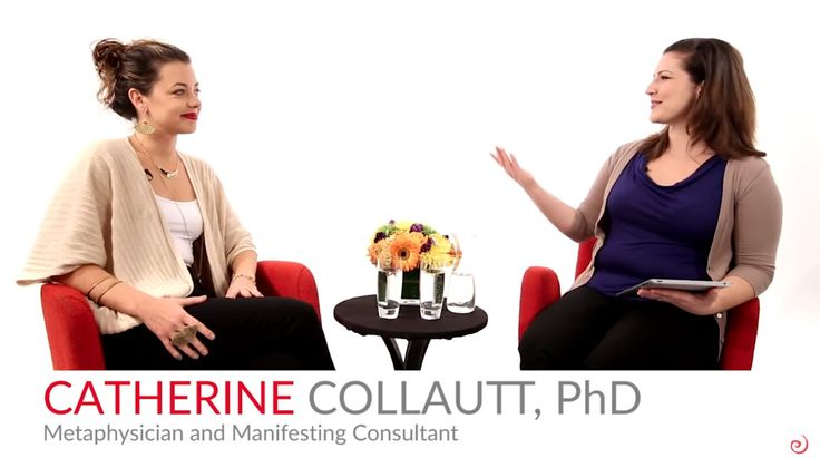 Catherine Collautt, PhD on Manifesting What You Want | IIN Depth