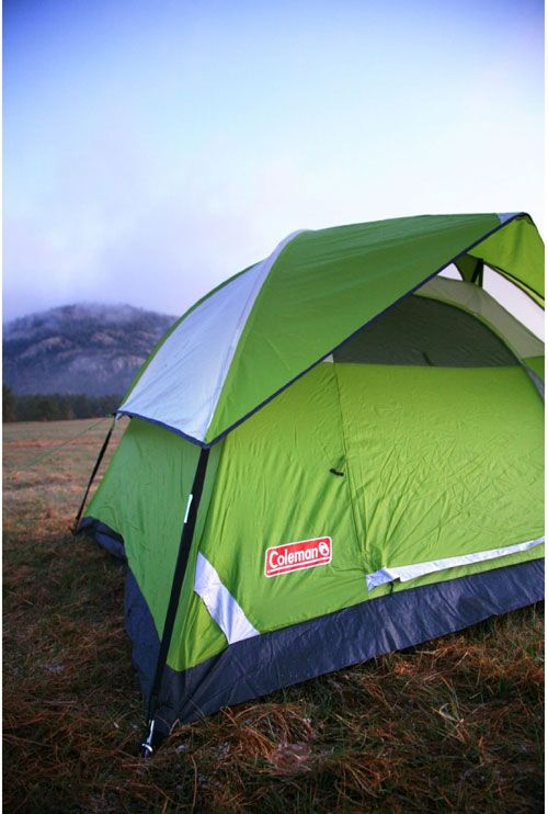 Coleman Sundome Tent -- Learn more by visiting the image link. #CampingTents