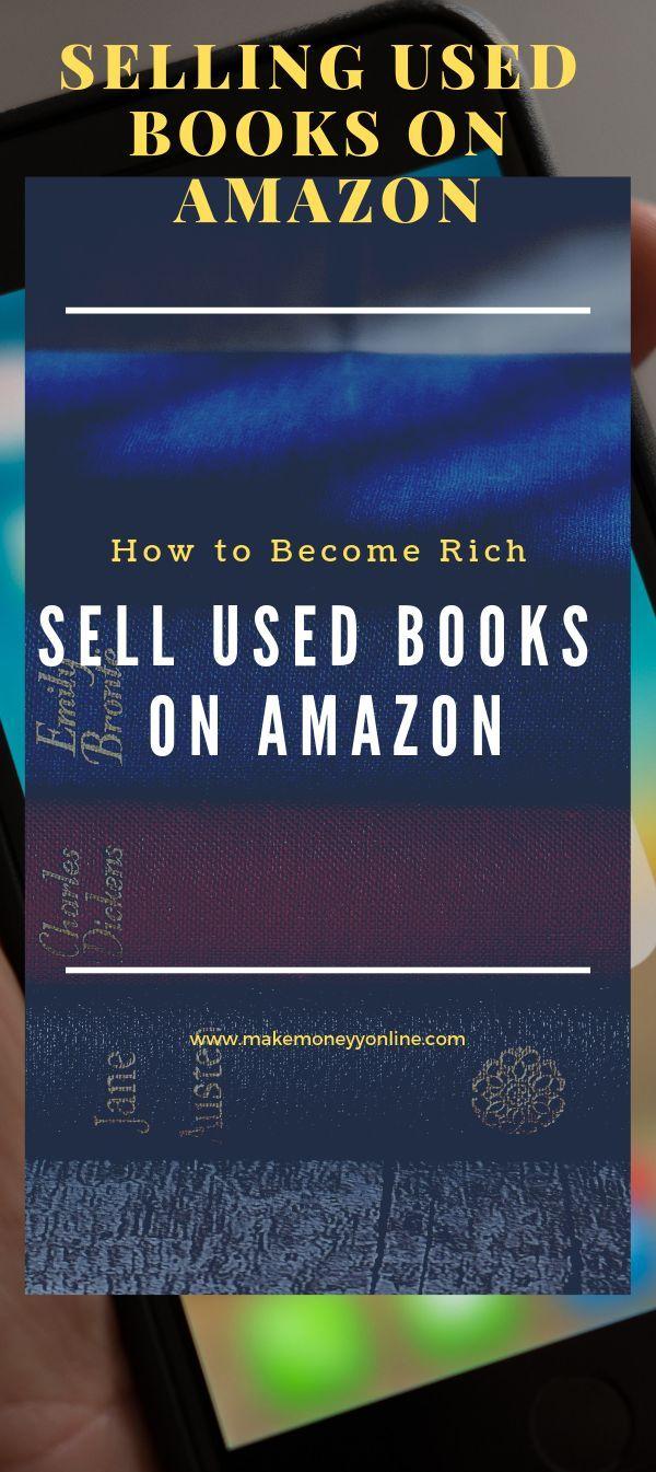 amazon selling textbooks