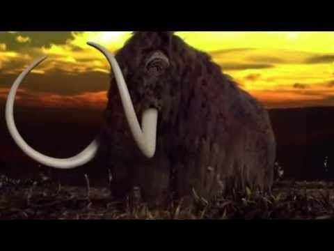 Niilo Turunen-Viimeinen mammutti - YouTube
